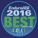 AE claims BEST of 2016 in Endurance Magazine!